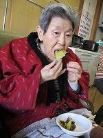 憩いのサロン~焼き芋会~